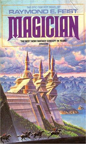 Magician-cover 1