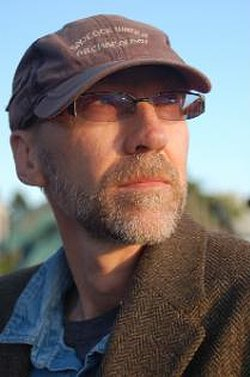 Steve Erikson