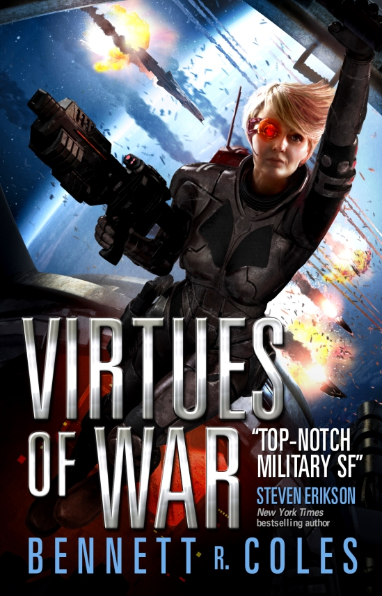 Virtues of War