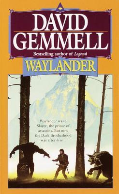 Waylander Image 1